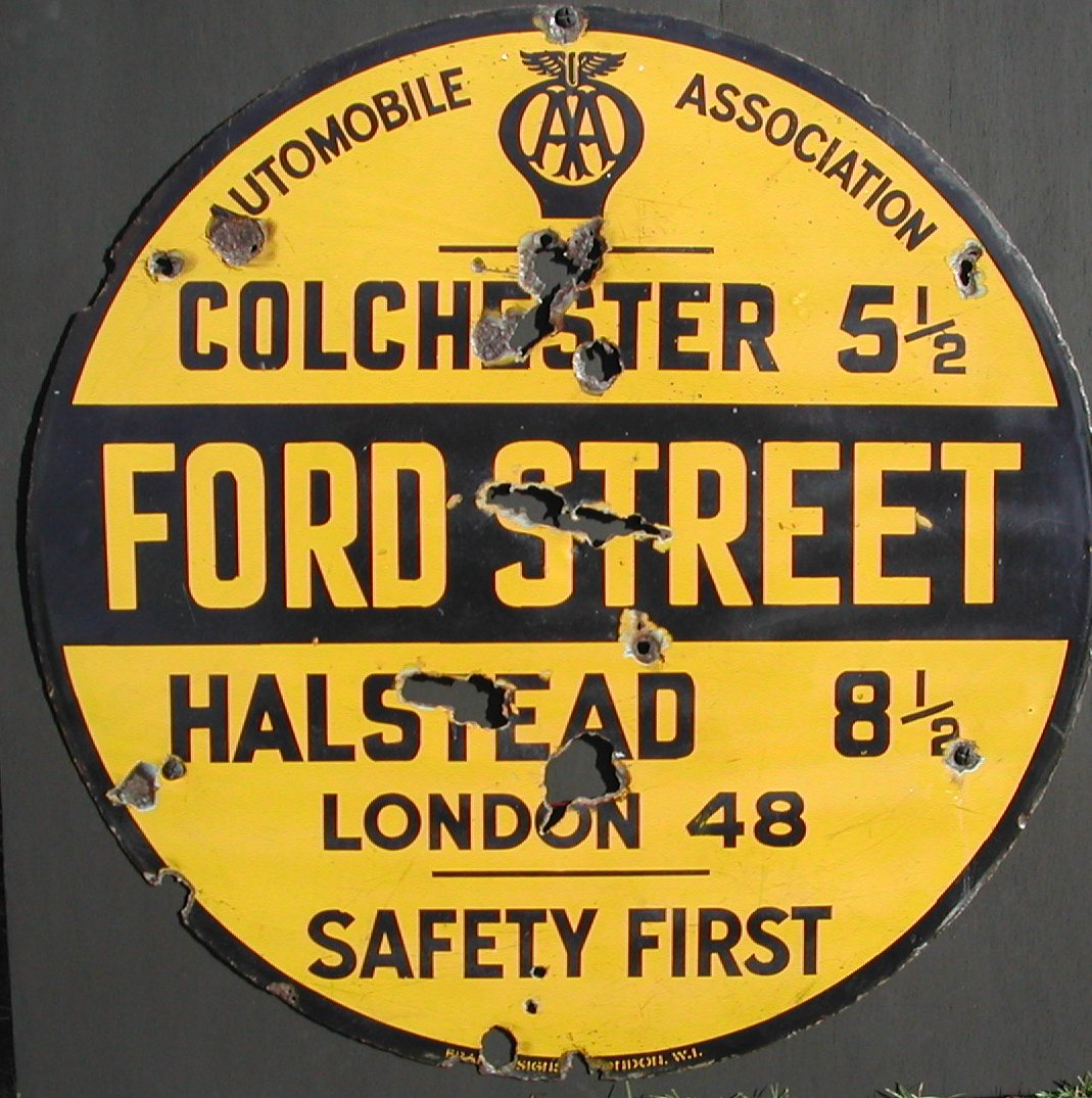 Ford Street
