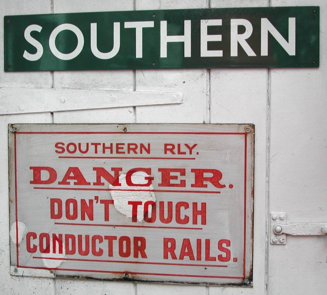 Souther Conductor